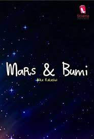 Download Novel Mars & Bumi PDF Nika Rakasiwi