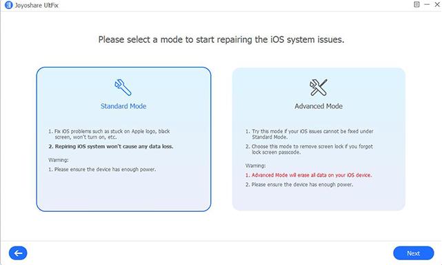 Fix iOS Problems 2