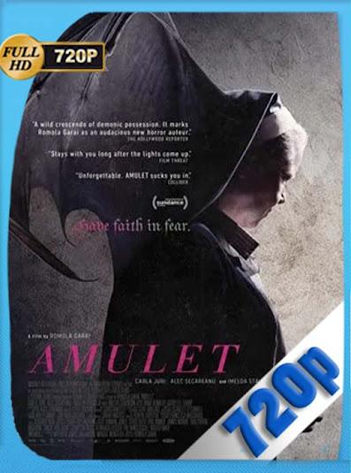 Amulet (2020) HD [720P] latino [GoogleDrive] rijoHD