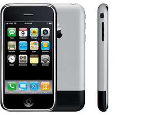 Old iPhone Model Region to France