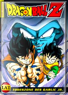 Dragon Ball Z: Devuélvanme a mi Gohan (1989) HD 1080P LATINO