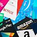 França multa Google e Amazon por desrespeito a lei sobre 'cookies'