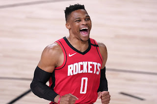 Russell Westbrook (Basketball Player) Wiki, Biography, Age, Height, Weight, Net Worth, Girlfriend, Family