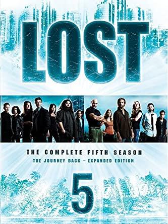 Lost (2009) Quinta Temporada REMUX 1080p Latino – CMHDD