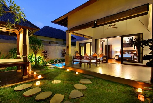 Transera Grand Kancana Resort Bali
