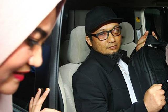 "2 Polisi ""Hanya Pasang Badan"", Tim Advokasi Novel: Ada Jenderal dan Aktor Lain"