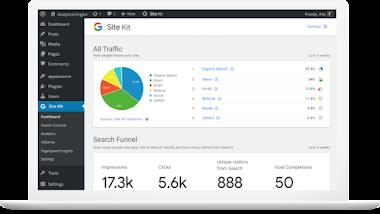 → Descargar Site Kit by Google – WordPress plugin | WordPress ✅ Freddy SEO