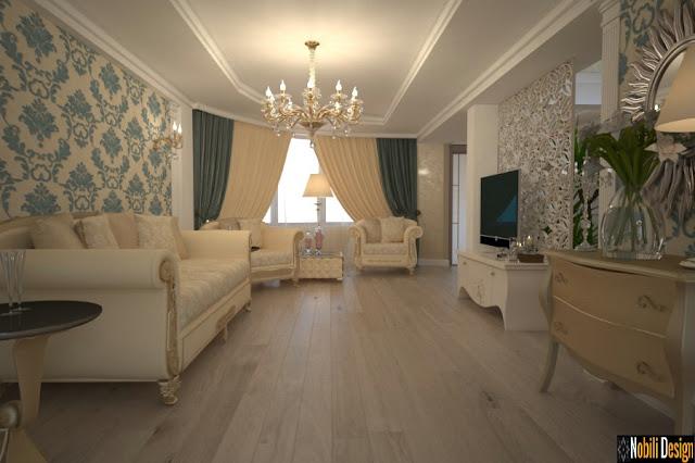 Arhitectura de interior Constanta - Servicii design interior preturi