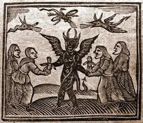 Brujas de Berwick