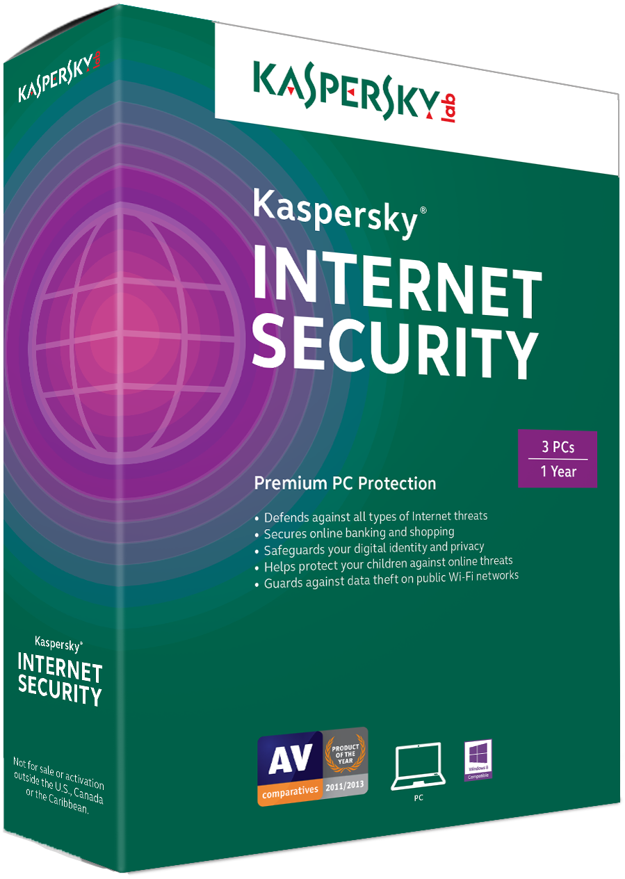 Kaspersky Internet Security 2016 v16.0.0.614 Build 8529 ...