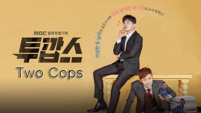 Drama Korea Two Cops