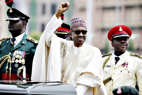 Abuja High Court Summons President Buhari, DSS & Others to Appear Nov 15th...Find Out Why
