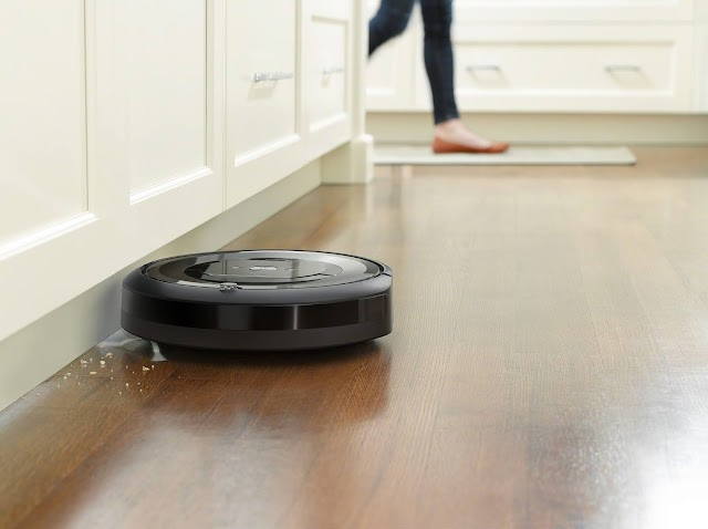 Roomba e5 吸塵機械人 網店限量優惠價 $4,499