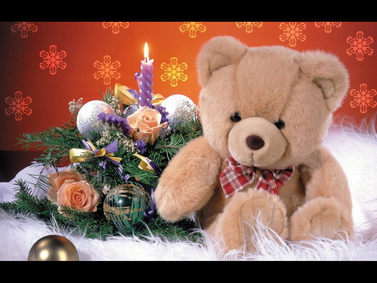 Wallpapers Teddy Bear Wallpapers