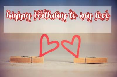 birthday wishes images for lover free download