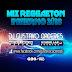 MIX REGGAETON INVIERNO 2018 - DJ GUSTAVO CACERES