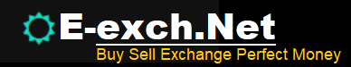 Perfect Money Exchanger :- Buy Sell Exchange Perfect Money In India