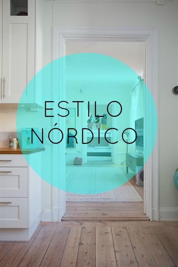 Twc decorando al estilo n rdico - Interiorismo nordico ...
