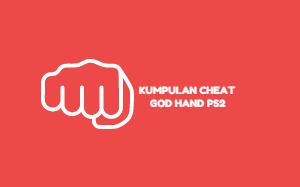 God Hand merupakan game bergenre action beat  Cheat God Hand PS2 [Lengkap Bahasa Indonesia] + Cara Mengaktifkan