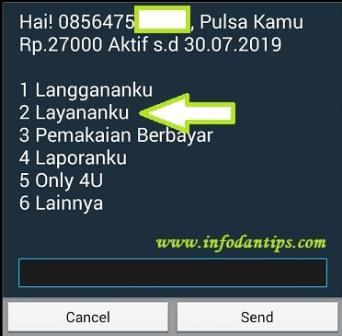 12+ Cara Unreg Indosat Freedom Terbaru