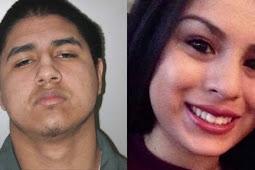 15-year-old girl Karen Perez who murdered by her boyfriend
