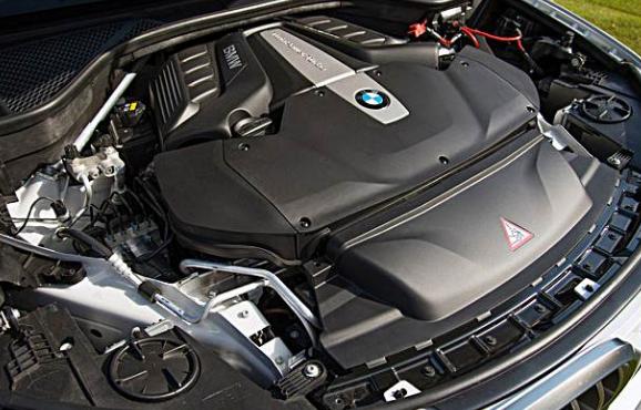 2017 BMW X6 M Redesign