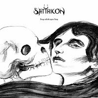 "Satyricon - ""Deep Calleth upon Deep"""