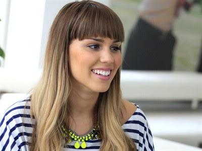 Franka Batelić / Croatia / 2018 Eurovision Song Contest