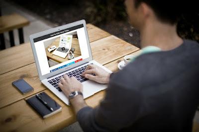 Kinh doanh online xu hướng hiện nay