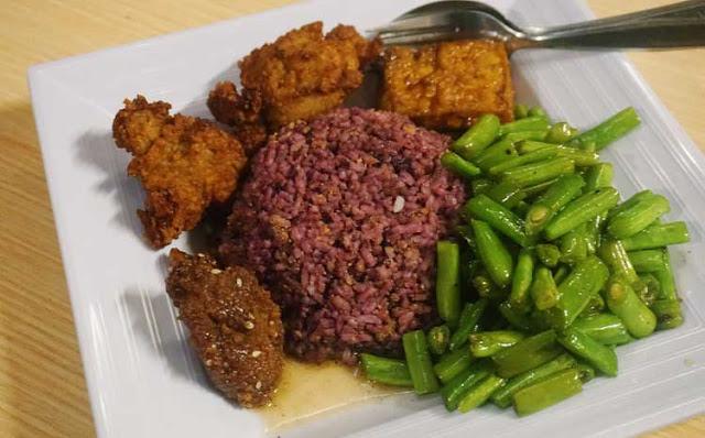 Kuliner Nasi Kalong Bandung