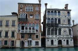 ca dario, venezia