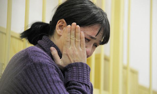 Россиянка сожгла 6-летнюю девочку за то, что та толкнула ее сына