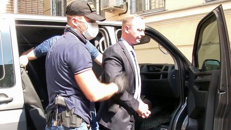 Ρωσία: Ποινές κάθειρξης σε 2 πρώην ανακριτές της FSB