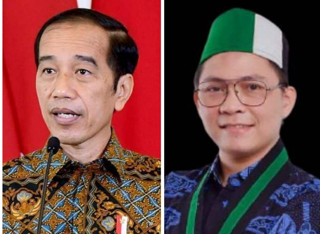 Sebut Jokowi Lakukan Perbuatan Tercela Soal Penetapan PPKM Level 4, Ketum HMI: Dia Tak Taat Undang-undang!