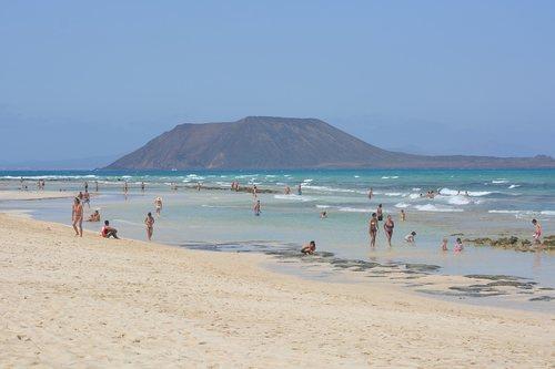 least windy resort fuerteventura