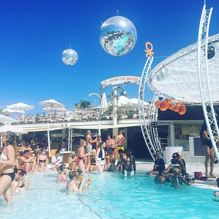 Formidable Joy - UK Fashion, Beauty & Lifestyle Blog   Travel Diaries   Ibiza with Together Week; Formidable Joy; Formidable Joy Blog; Ibiza; Together Week; Together Week Ibiza; Ocean Beach
