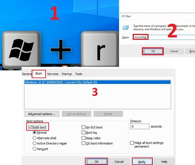 حذف افاست كيفية ازالة افاست من جذوره حذف Avast بشكل نهائي كيفية إلغاء تثبيت avast الطريقة الصحيحة