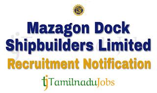 MDSL Recruitment 2018, govt jobs for ITI, govt jobs for Diploma