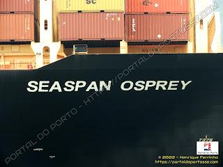 Seaspan Osprey