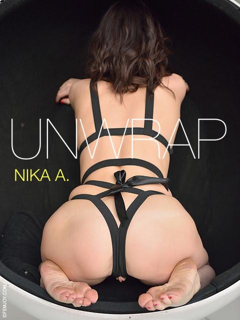 [FemJoy] Nika A - Unwrap