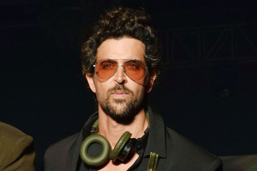 Hrithik Roshan at Tech Fashion Tour Season 3 In Mumbai