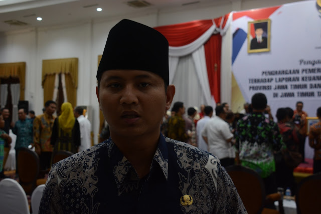 Kabupaten Trenggalek Kembali Pertahankan WTP