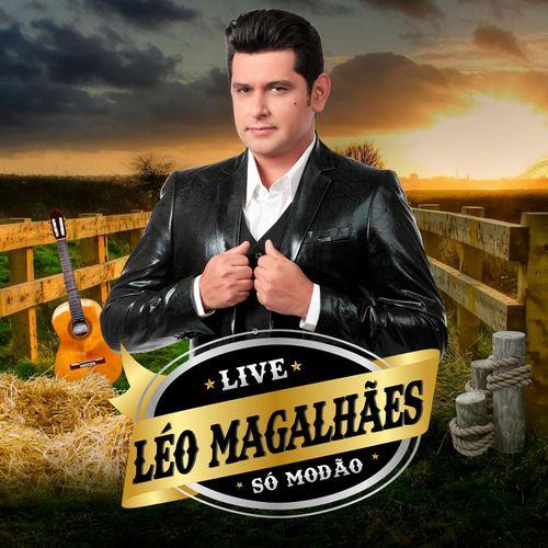 Léo Magalhães - Só Modão - 2020