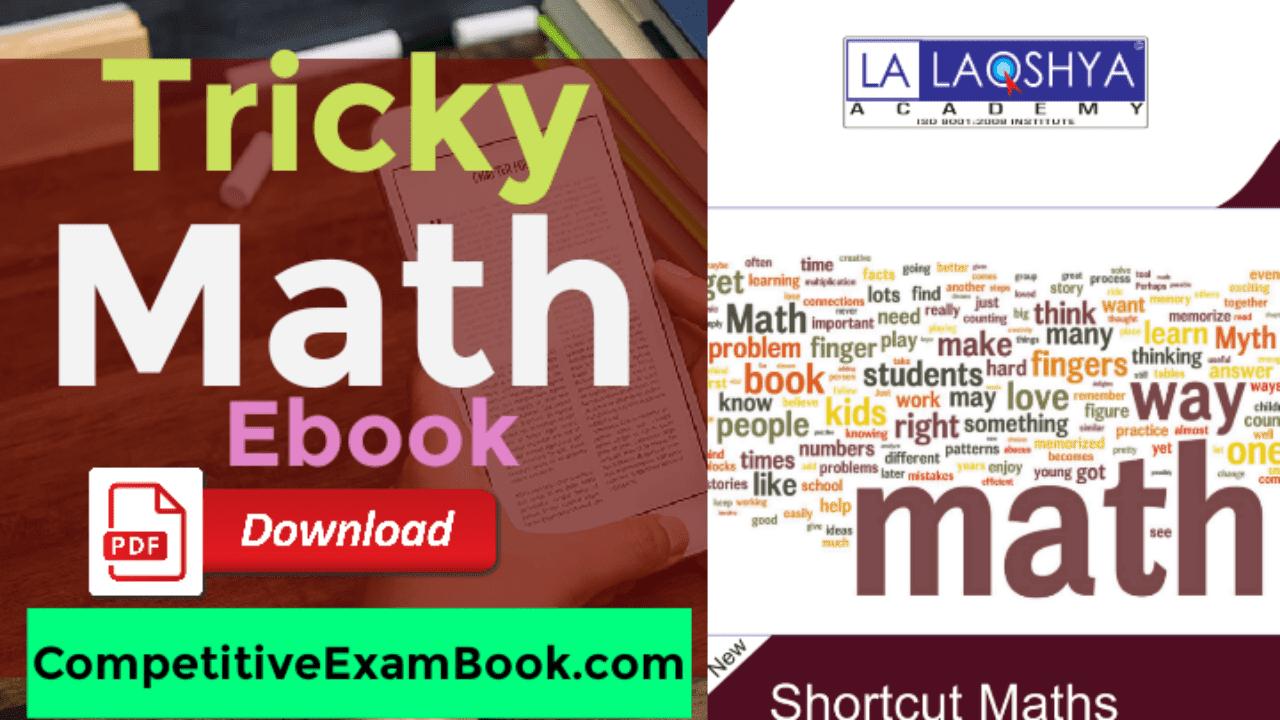 1500+ Tricks for Mathematics PDF Free Download - SSCNotesPDF