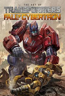 Transformers Fall of Cybertron Thumb