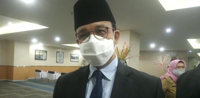 Anies Dipanggil Terkait Habib Rizieq Shihab, Polisi Tebang Pilih?