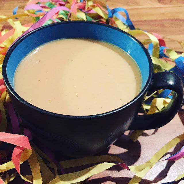 Silvesterkaffee