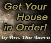 Don't miss: Get Your House In Order