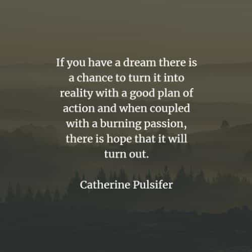 Passion quotes and sayings that will fuel your desire
