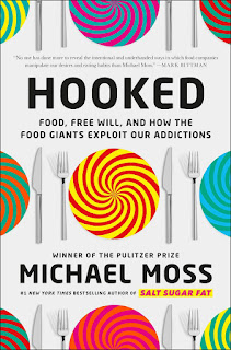 HOOKED by Michael Moss